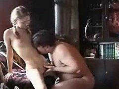 18yo Pleasures An Older Man