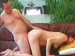 Redhead MILF Can Really Rock A Hard Cock