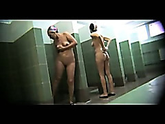 Hidden cam in shower - 3