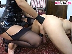 Nasty and Kinky 1