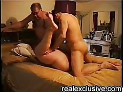 mature swingers couple a their friend