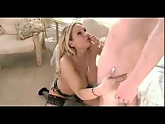 Milf Mom Takes Control SM65