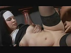 Fuck film with naughty nuns - Full length