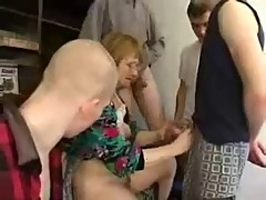 School Nurse Forced to Suck and Fuck by snahbrandy