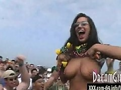 Ultimate Public Nudity - Boobs-A-Flashing