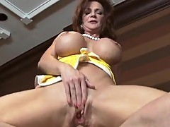 Deauxma deep anal fucking full video