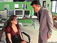 Jennifer White getting screwed