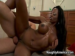 My friends hot mom - diamond jackson