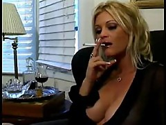 Brooke Hunter Smokes