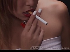 Smoking Fetish Dragginladies - Compilatio ...