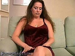 Skyler is a horny mama at fresh amateur vids