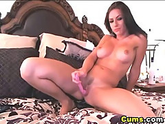Slow and Deep inside her Pussy HD