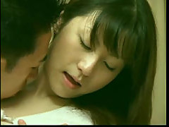 Tight little asian gets a pounding