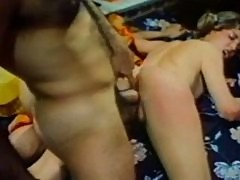 Classic porn star Ron Jeremy is the King
