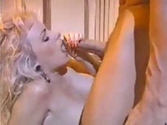 Retro Blond takes 2