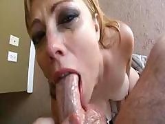 Adrianna Nicole Does A Great Pov Throatjob