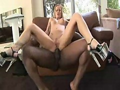 Aline and lexington steele