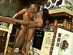 Angel Dark sex scene Private Special