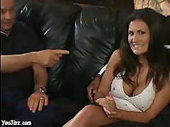 Austin Kincaid fucked in front of hu...