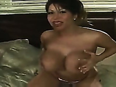 Ava Devine Begs For Hot Cum On Her Boobies