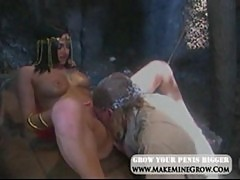 Bella donna the pharaonic sex dream