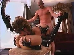 Briana banks and lita chase threesome for a photoshoot