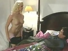 Hannah Harper In Awesome Threesome