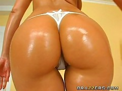 Jane Darling - Big Wet Butts