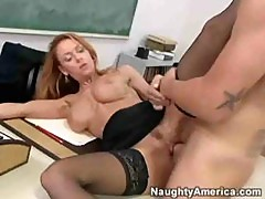 Janet Mason The Sex Teacher