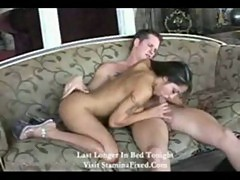 Super hot latin slut jenaveve jolie fucked hard