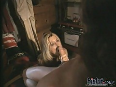 Jill Kelly rides on stiff cock