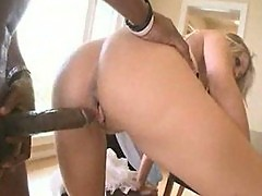 Julia Ann hot interracial sex