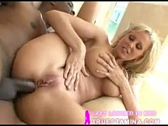 Julia ann and bbc 7