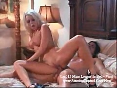 Katie morgan likes it real hard
