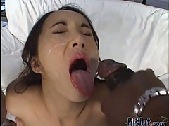 Katsuni gets parked inside