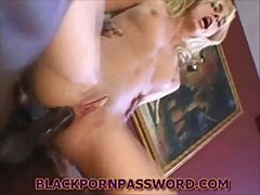 Kelly wells deepthroat interracial