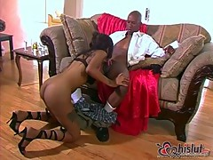Lacey Duvalle gets her cunt screwed