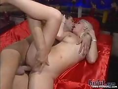 Missy Monroe Is A Sexy Blonde Milf That Can Take That Cock Hard