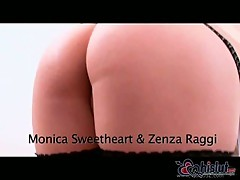 Monica Sweetheart is one of the most gorgeous girls