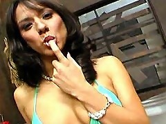 Nadia Styles: Horny Exhibitionist Wife