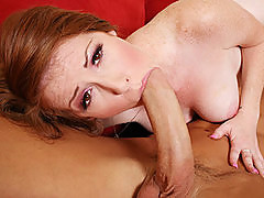 Nikki Rhodes - Not Too Y0ung For A Big Cock