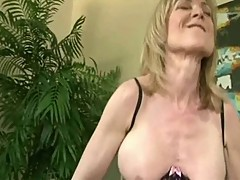 Nina Hartley - The Horny Mother in Law