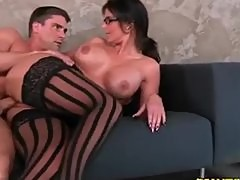 Phoenix Marie The Big Boss