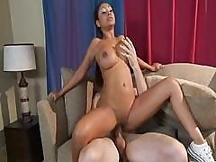 Jordan Ash Brings Home Busty Priya Rai For Some Great Fucking