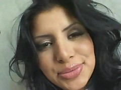 Hot latina sativa rose hard fuckng