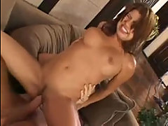 Sativa Rose in Latina Fuckholas 2