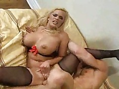 Shyla stylez a nightcap with shyla
