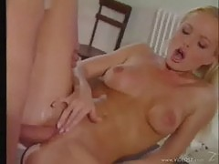 Silvia saints heavenly body fuck