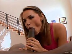Huge Black Dick Giving Tori Black The Fuck Of Her Life