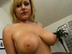 Velicity Von Is A Blonde Bimbo Milf With Big Melons Hungry For Cock